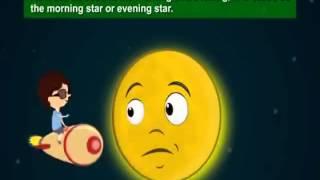 EdTech. 2 (Planets of Solar System in Grade VI)