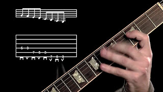 CRASH COURSE METAL BEGINNING GUITAR EXERCISE 2 C MAJOR SCALE LESSONS A B C D E F G SCALES CHORDS