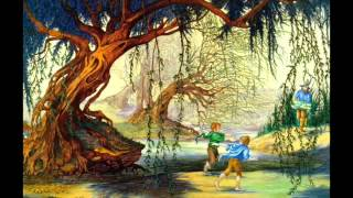 Tolkien recites his poem Tom Bombadil