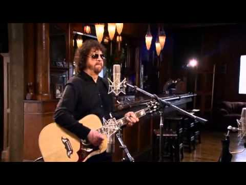 Jeff Lynne - Strange Magic - Live 2012