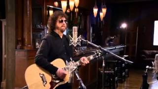 Jeff Lynne - Strange Magic - Live 2012