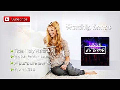 Eddie James - Holy Visitation