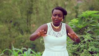 NGWINO UNYOBORE   by  Jolie Uwase  OFFICIAL VIDEO   Rwanda Gospel 2016