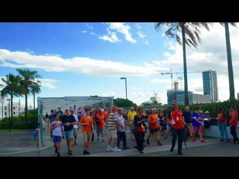 Brisbane Roar - Suncorp Stadium