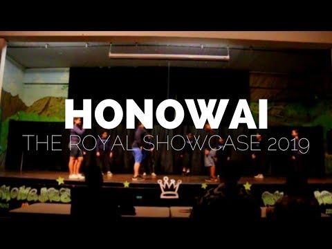 Honowai Elementary School | The Royal Showcase 2019