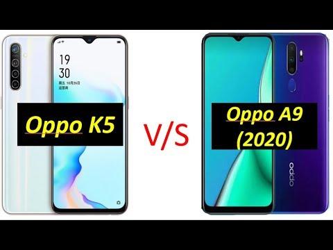 Spesifikasi dan harga Oppo k5 - it.tv.