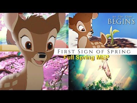 Animash - First Sign of Spring [Full Spring Mep]