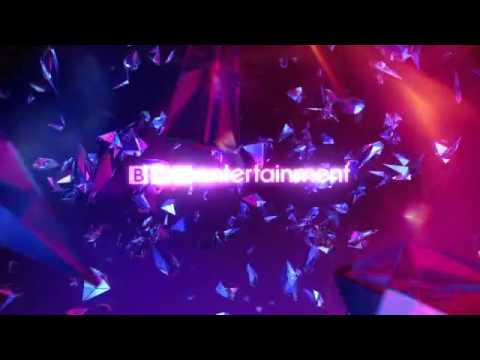 BBC Entertainment Idents
