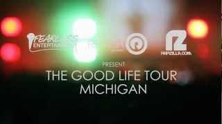 "[Highlights] Trip Lee ""Good Life Tour"" Michigan"