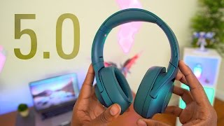 Video My Top 5 Favorite Headphones 5.0! download MP3, 3GP, MP4, WEBM, AVI, FLV Juni 2018