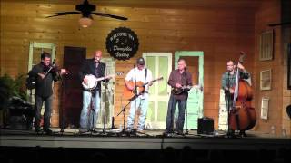 Lonesome River Band - Hurting with My Broken Heart