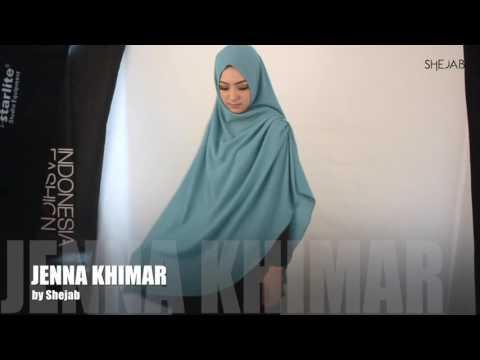 Shejab Official - Tutorial Jenna Khimar