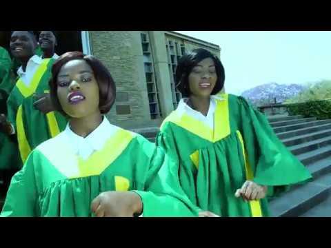 Israel Choir - Mulachingilila- Chunga UCZ  Zambian Gospel video Produced By A Bmarks Touch Films
