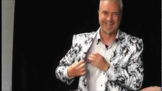 Mel Pierre - Zauberer - Magician - Magicien