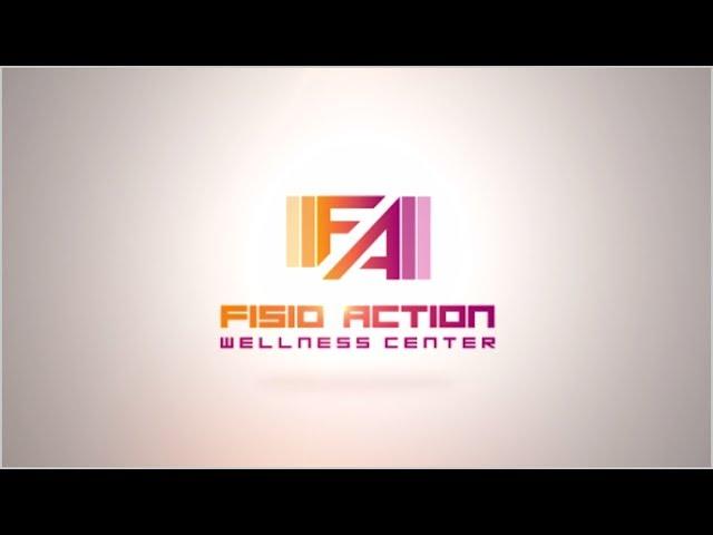 Fisio Action - Apresentação Institucional