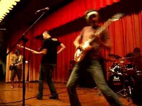 IRONY (2008 tour)