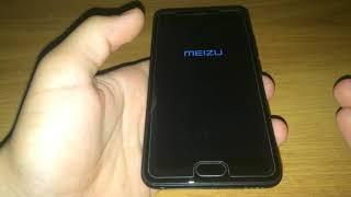 Хард Ресет Meizu M710H