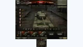 world of tanks 8.1 (32 bit) - live - Ubuntu 12.10 32 bit