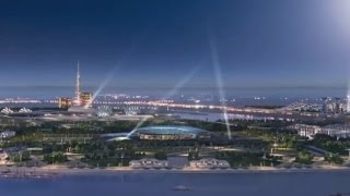 Каким будет Ростов в 2018 году