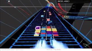 Flav606 - Xtn05 [Audiosurf 2 - Double Vision]