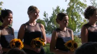 Al & Kristy Wedding