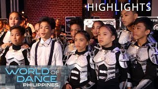World Of Dance Philippines: Meet Ace of Spades from Rizal