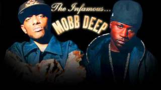 Put em in their place  - Mobb Deep - Instrumental
