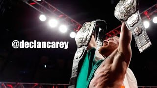 NEW - Foggy Dew / I Get Money - Conor McGregor UFC 205 Entrance Music Song