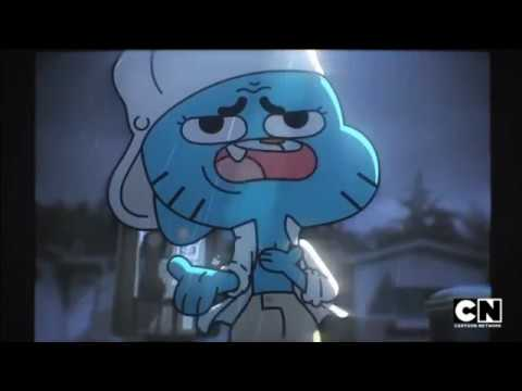 The Amazing World of Gumball  Goode The Uncle Song 480p