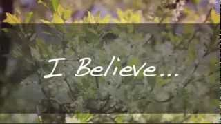 I Believe... - Karina Lombard
