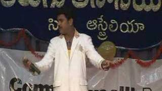 Shiva Reddy Mimicry Part 1