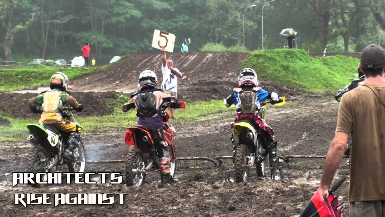 moto cross video