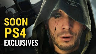 15 Upcoming PS4 Exclusives of 2019 - 2020 | whatoplay