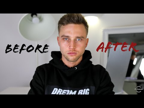 Natural Makeup For Men | The Real Difference