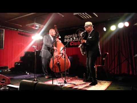Christian McBride - Greg Osby Duo #2,