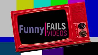 FUNNY ANIMAL fails compilation - Funny fails videos FFV