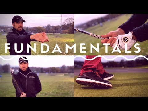 Review Your Golf Fundamentals –  #GolfAlong