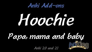 Anki Randomize Subdecks Hoochie Add Ons Youtube Hoochie mama is a pretty antiquated way of describing a woman of loose moral character. anki randomize subdecks hoochie add ons