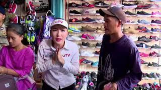 Naik Odong-odong Ke Pasar, Ada Kejadian tak Terduga! | UANG KAGET EPS 197 (2/3)