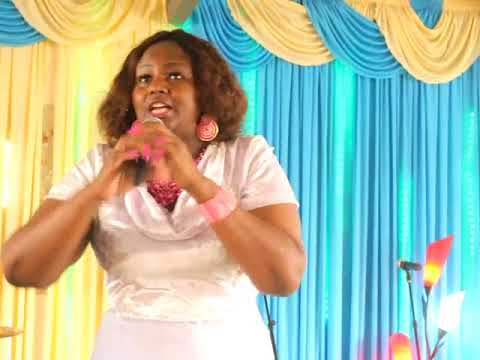 Path to greatness by Pastor Dr Jane Kimani
