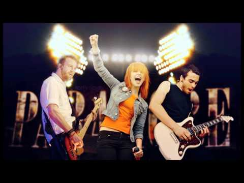 Paramore - Still Into You (Riddler Remix) 2013 DANCE