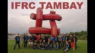 IFRC Tambay | Hablon akala ko hashtag | Iloilo City