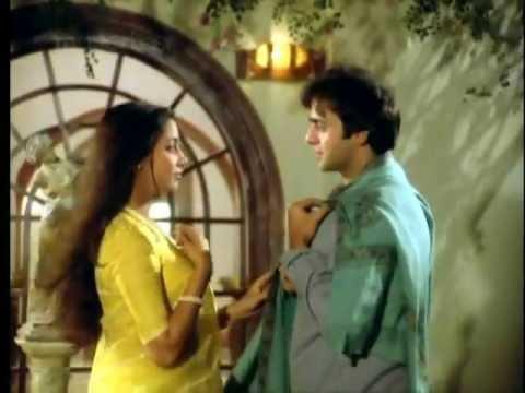 Lata Mangeshkar  - Ajnabi Kon Ho Tum Jab Say Tumhay Dekha Hai