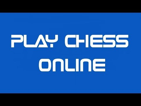 PLAY CHESS ONLINE - CHECKMATE - Chess4All App