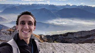 Day Trip To Mount Pilatus | Waller