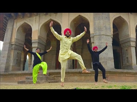 ❤️SOHNEYO NARAZGI TE NAI❤️ || SONI PABLA || BHANGRA VERSION VIDEO ||