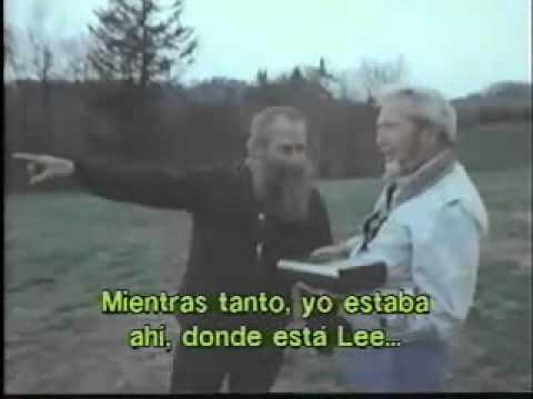 BILLY MEIER TODA LA HISTORIA 1 DE 2