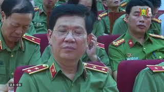 Tin ky niem 50 nam thanh lap truong cao dang an ninh nhan dan 1   phát song bantincuoingay 20180521a