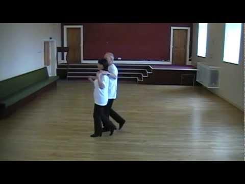Cowboy Cha Cha Western Partner Dance Youtube