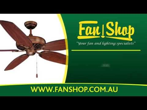 The fan Shop Adelaide